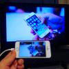 Lightning Digital AVアダプタでiPhoneの画面をTV出力してみました