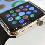 Apple Watch操作1