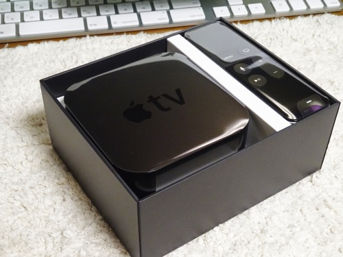Apple TV4gen2