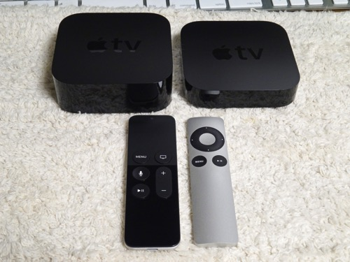 Apple TV4gen7