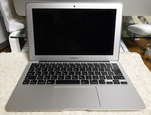 Macbook air2015 review14