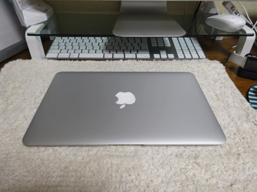 Macbook air2015 review7
