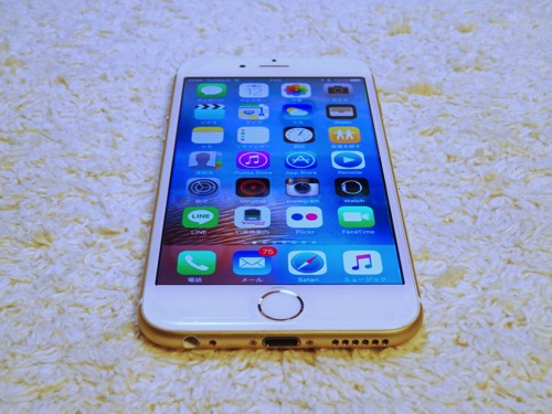 IPhone6 Display24