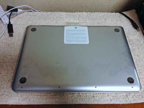 Macbook pro4