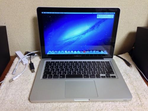 Macbook pro9