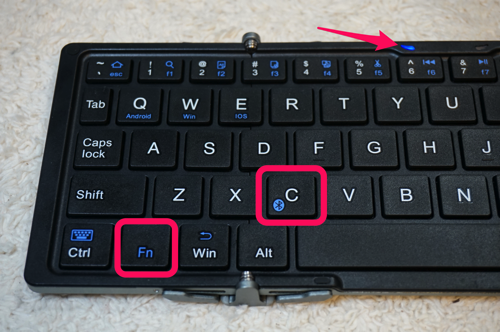 Ec bluetooth keyboard12