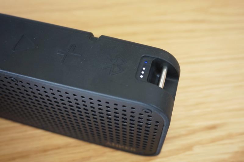 Anker bluetooth speaker11