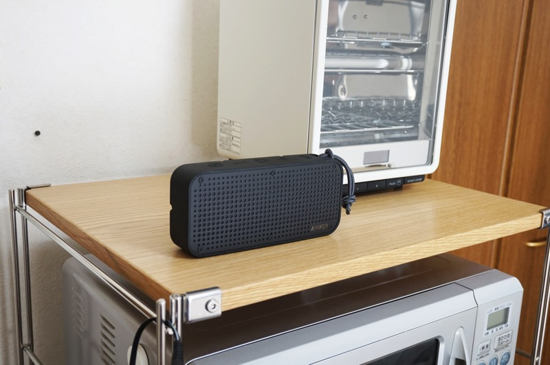 Anker bluetooth speaker12