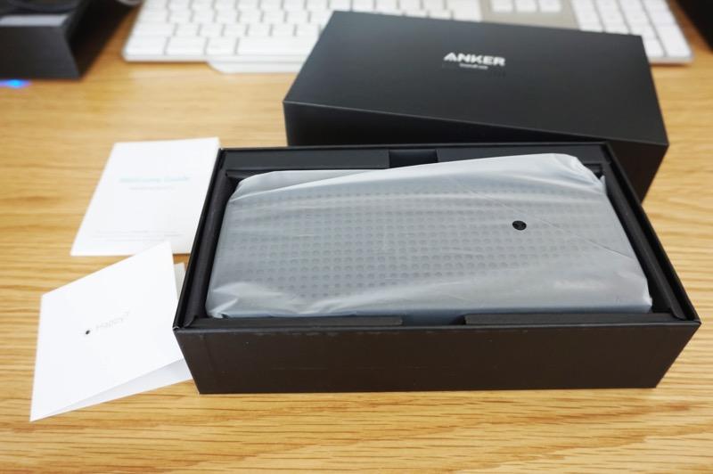 Anker bluetooth speaker2