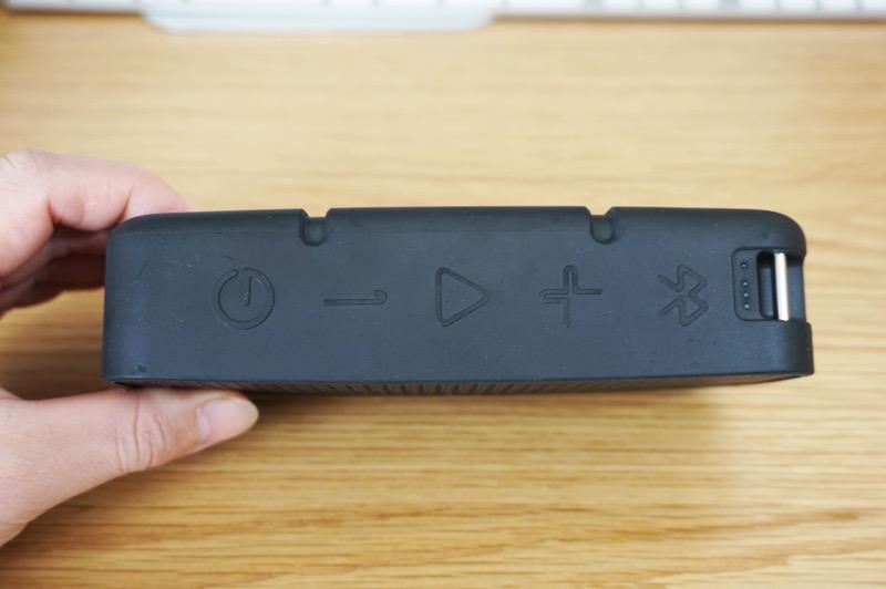 Anker bluetooth speaker5