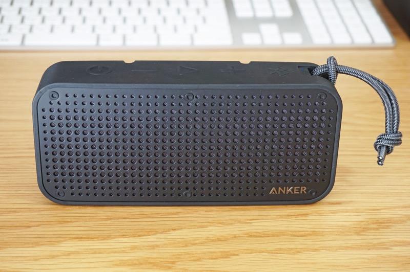 Anker bluetooth speaker9