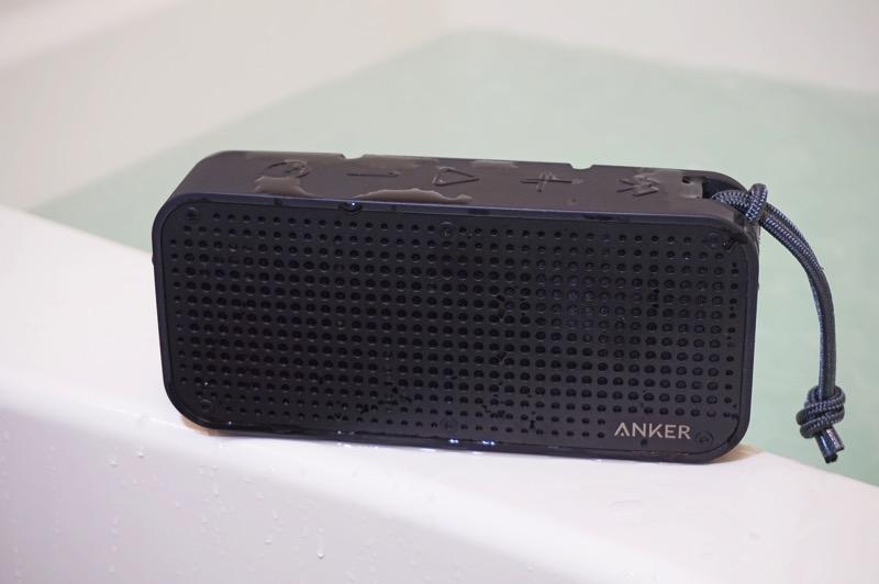 Anker bluetooth speaker01