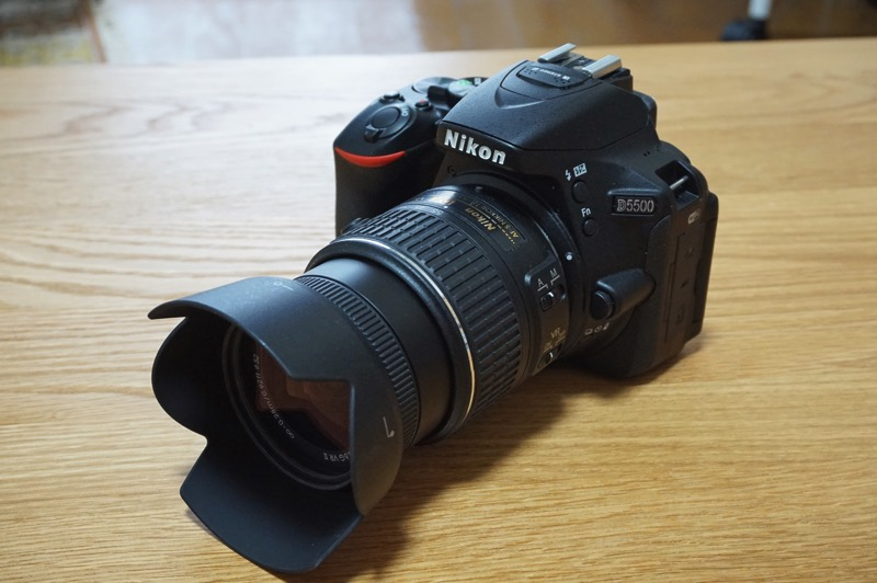 Camera d5500 review17