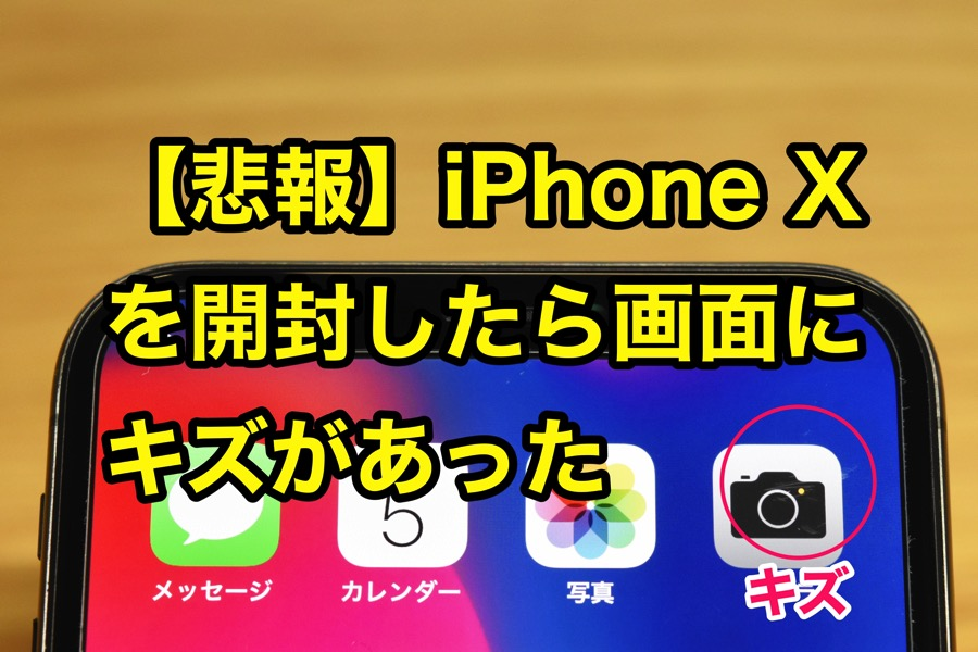 Iphonex open6
