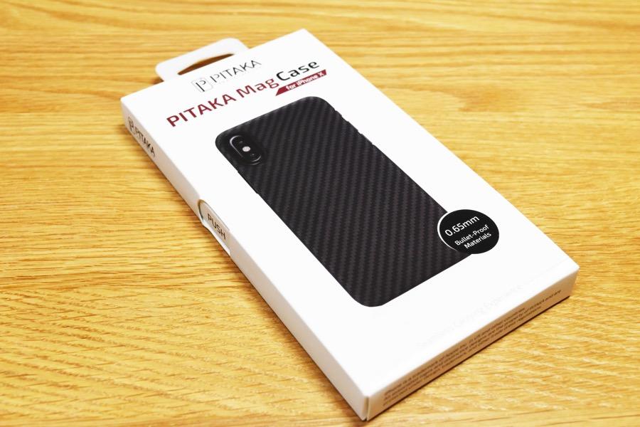 Pitaka iphonex1a