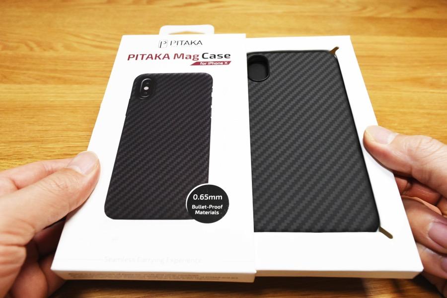 Pitaka iphonex2a