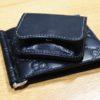 できる男は使ってる!3ヶ月間、財布を「マネークリップと小銭入れ」に変えて検証してみた!