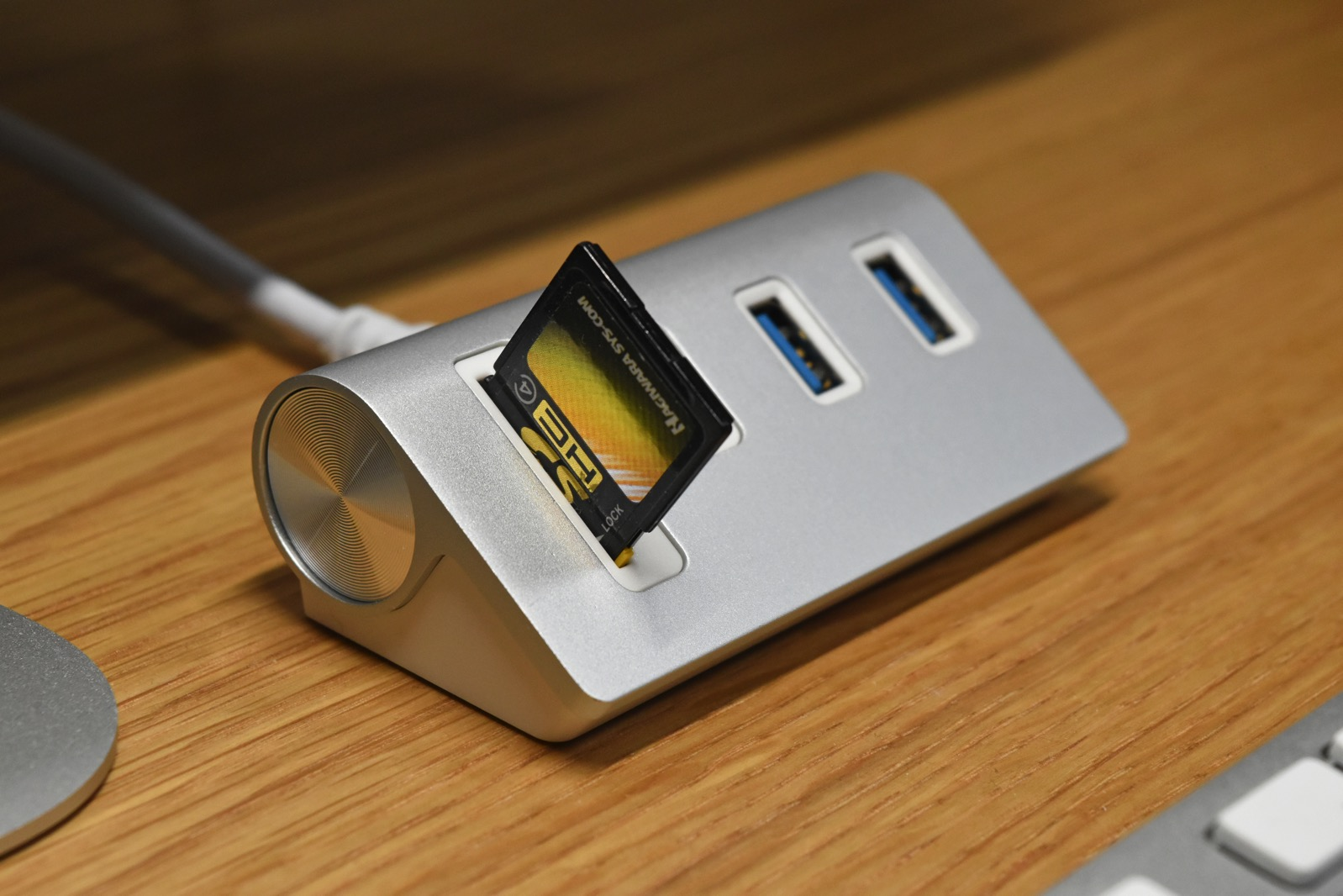 Cateck usb hub13