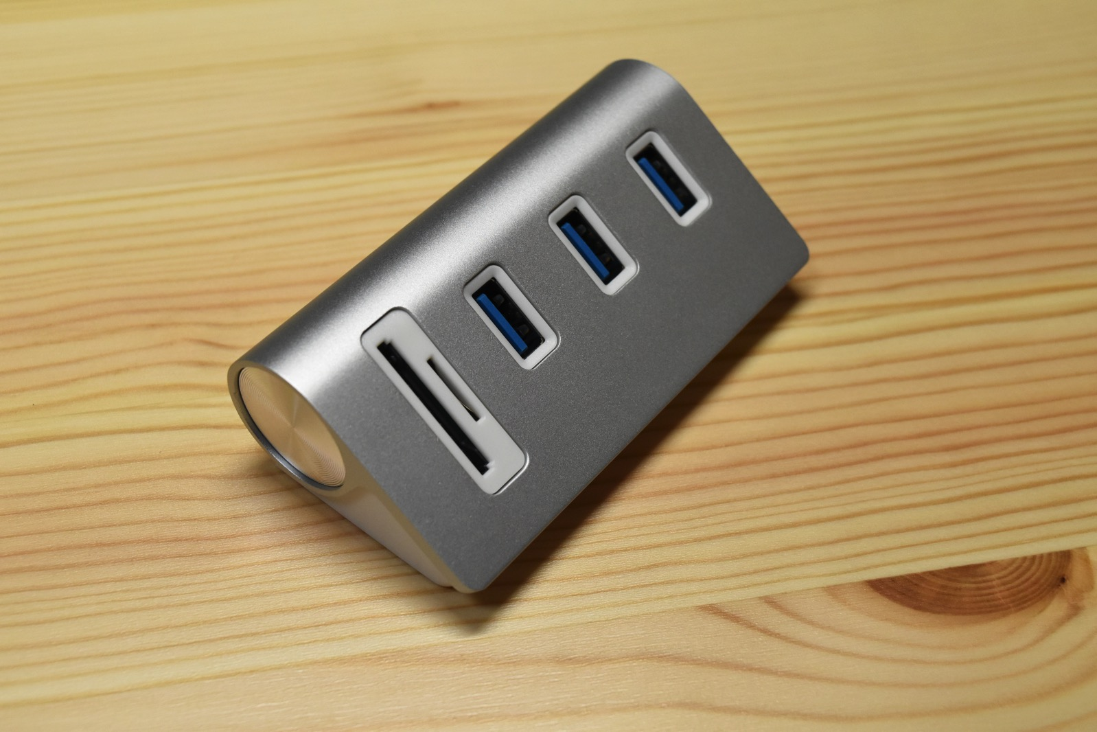 Cateck usb hub4