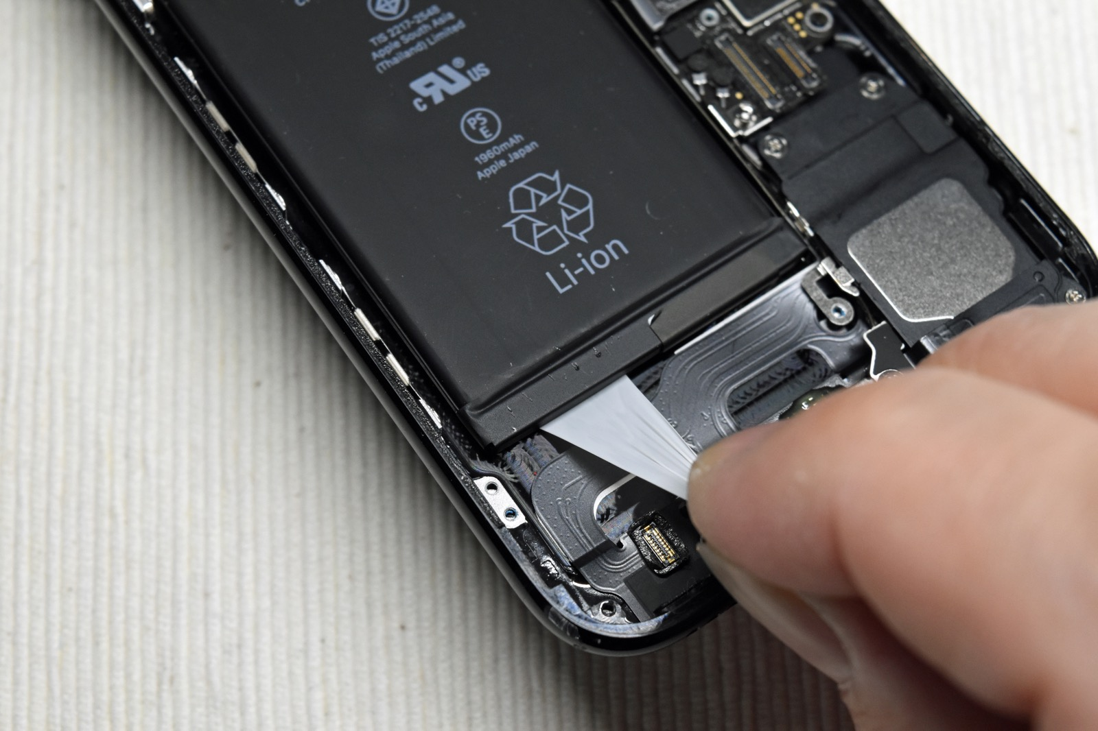 Iphone7 battery 11