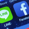【LINE登録】電話番号不要! LINEをFacebookアカウントで登録してみました